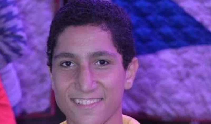 وفاة طالب ثانوية بالشرقية