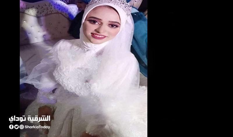 وفاة عروس بعد ساعة من حفل زفافها