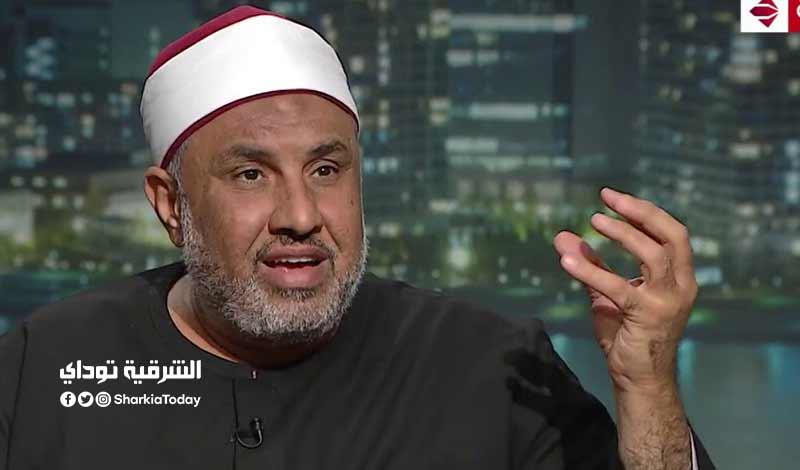 أسباب إقالة الشيخ صبري عبادة