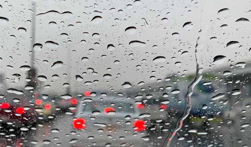الأرصاد تعلن سقوط أمطار الجمعة