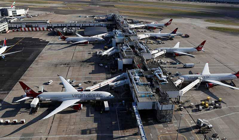 الاتحاد الأوربي يرفع قيود السفر عن 3 دول