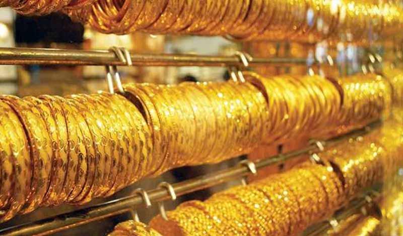 التموين تنصح المواطنين ببيع الذهب