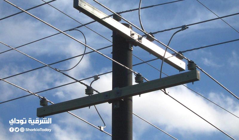 انقطاع الكهرباء بشكل كامل