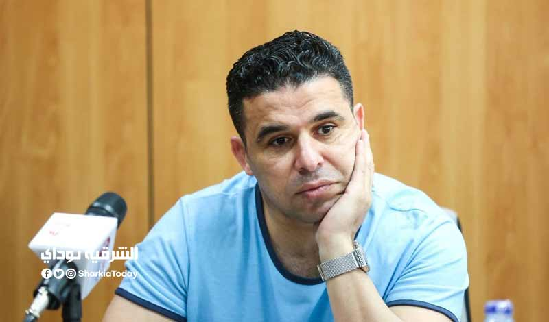 خالد الغندور يدعو لـ مرتضى منصور