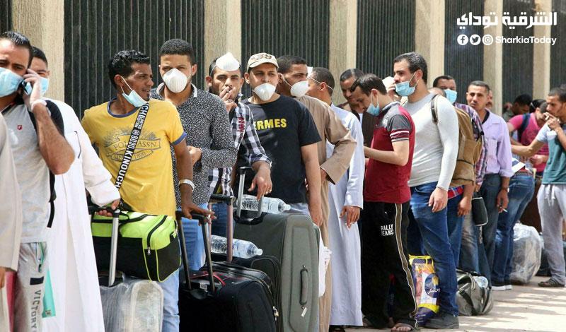 دولة عربية تطلب مليون عامل مصري