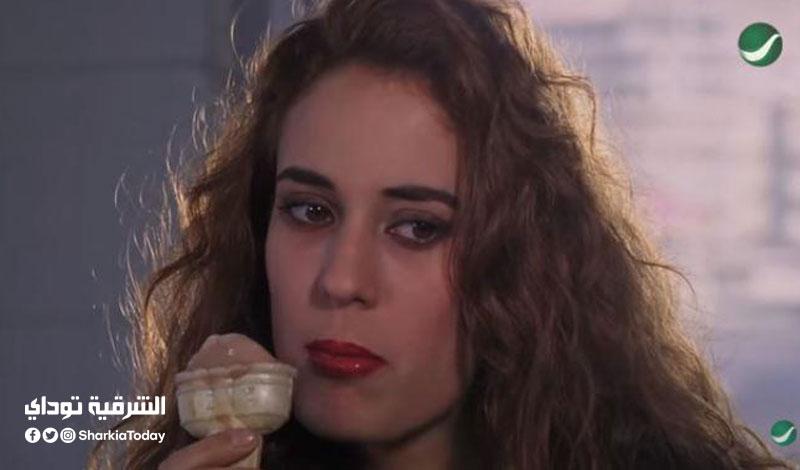 فتاة آيس كريم في جليم