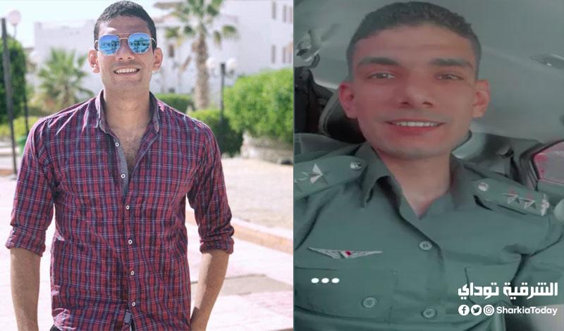 قصة استشهاد الطيار أحمد رضا زين
