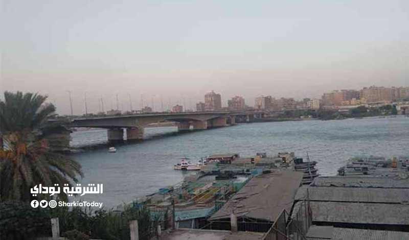 سبب استمرار عمليات تمشيط النيل
