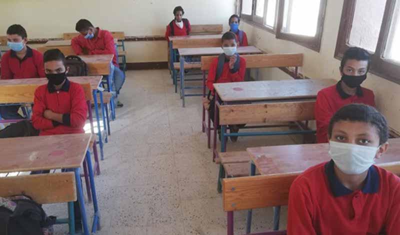 مصاريف المدارس الحكومية 2021